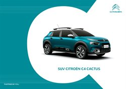 Catálogo Citroën em Recife ( Mais de um mês )