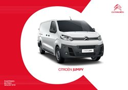 Catálogo Citroën em Ribeirão Preto ( Mais de um mês )