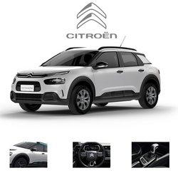 Ofertas Carros, Motos e Peças no catálogo Citroën em Curitiba ( Publicado hoje )