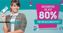 Promoção de Farmagente no folheto de Campinas