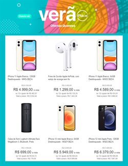 Ofertas de Acessórios para iPhone em iPlace