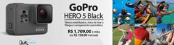 Promoção de iPlace no folheto de São Paulo
