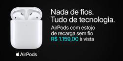Cupom iPlace em Bento Gonçalves ( 6 dias mais )
