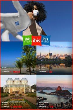 Ofertas Viagens, Turismo e Lazer no catálogo Ibis em Canoas ( 16 dias mais )