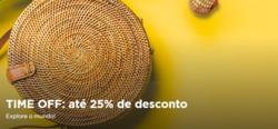Promoção de Ibis no folheto de São Paulo