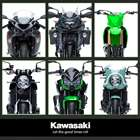 Catálogo Kawasaki em São Paulo ( Vencido )