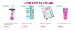 Promoção de Casa e decoração no folheto de Uatt? em Manaus
