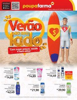 Ofertas Farmácias e Drogarias no catálogo PoupaFarma em Santo André ( Publicado ontem )