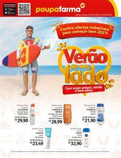 Ofertas de Carnaval no catálogo PoupaFarma (  8 dias mais)