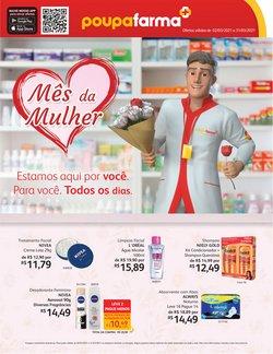 Catálogo PoupaFarma ( Publicado a 3 dias )