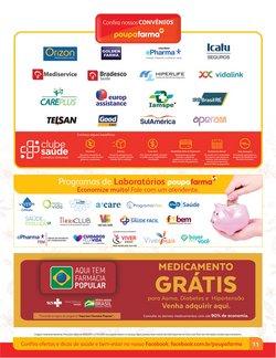 Ofertas de Seguros em PoupaFarma