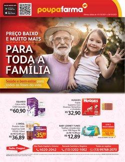Catálogo PoupaFarma (  12 dias mais)