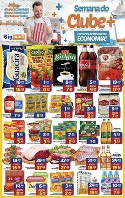 Ofertas de Bigmart no catálogo Bigmart (  Vence hoje)