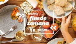 Ofertas de Supermercados no catálogo Macro Atacado Treichel (  Vence hoje)
