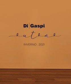 Ofertas de Roupa, Sapatos e Acessórios no catálogo Di Gaspi (  3 dias mais)