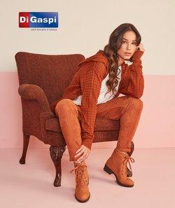 Catálogo Di Gaspi (  Mais de um mês)