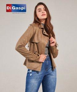 Ofertas de Di Gaspi no catálogo Di Gaspi (  Mais de um mês)
