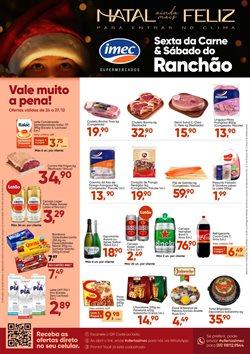 Catálogo Imec Supermercados ( Vencido )