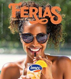 Ofertas Supermercados no catálogo Imec Supermercados em Caxias do Sul ( 4 dias mais )