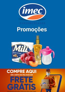 Catálogo Imec Supermercados (  18 dias mais)