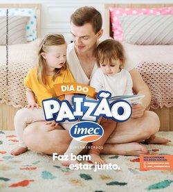 Ofertas de Supermercados no catálogo Imec Supermercados (  Publicado ontem)