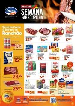 Catálogo Imec Supermercados (  Válido até amanhã)