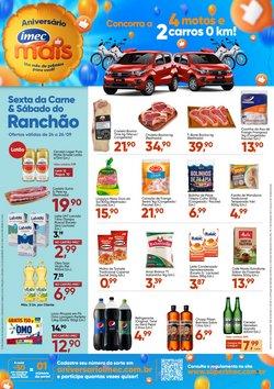 Catálogo Imec Supermercados (  Vence hoje)