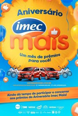 Catálogo Imec Supermercados (  3 dias mais)
