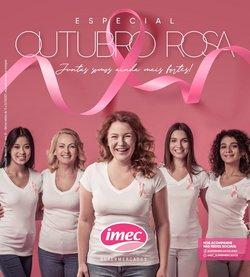 Ofertas de Supermercados no catálogo Imec Supermercados (  3 dias mais)