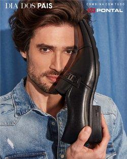 Ofertas de Roupa, Sapatos e Acessórios no catálogo Pontal (  3 dias mais)
