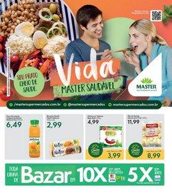 Ofertas de Páscoa no catálogo Master Supermercados (  Publicado hoje)