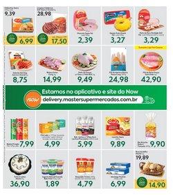 Ofertas de Caneca em Master Supermercados
