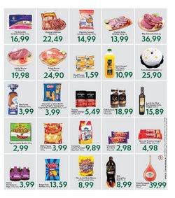 Ofertas de Supermercados no catálogo Master Supermercados (  Publicado hoje)
