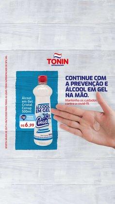 Catálogo Tonin Superatacado em Ribeirão Preto ( Publicado a 3 dias )