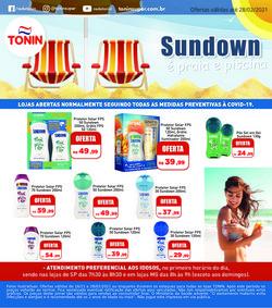 Catálogo Tonin Superatacado ( Mais de um mês )