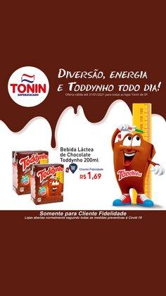 Catálogo Tonin Superatacado ( 4 dias mais )
