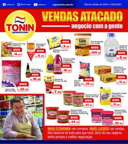 Catálogo Tonin Superatacado ( Publicado a 2 dias )