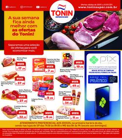Catálogo Tonin Superatacado em São Carlos ( Publicado hoje )