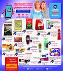 Ofertas Supermercados no catálogo Tonin Superatacado em Araraquara ( 3 dias mais )