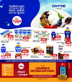 Ofertas de Tonin Superatacado no catálogo Tonin Superatacado (  Publicado hoje)