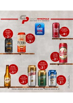 Ofertas de Tonin Superatacado no catálogo Tonin Superatacado (  Vence hoje)