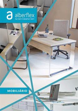 Ofertas Casa e Decoração no catálogo Alberflex em Joinville ( Mais de um mês )