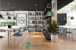 Catálogo Alberflex ( 20 dias mais )