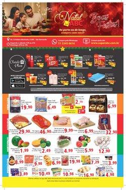 Catálogo Supermercados ABC em Belo Horizonte ( Vencido )