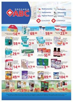 Catálogo Supermercados ABC ( Válido até amanhã )