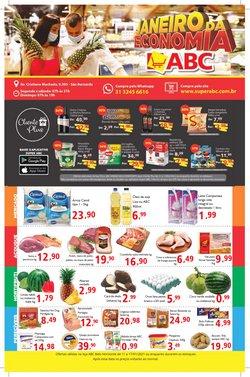 Catálogo Supermercados ABC em Belo Horizonte ( 2 dias mais )