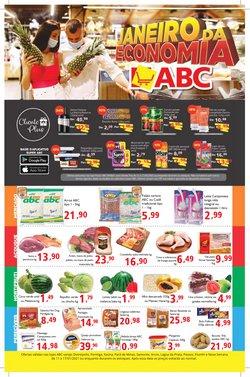 Catálogo Supermercados ABC ( Vencido )