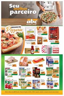 Catálogo Supermercados ABC ( Vence hoje )