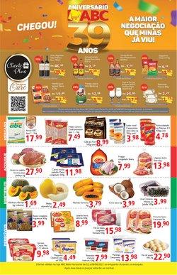 Catálogo Supermercados ABC (  10 dias mais)