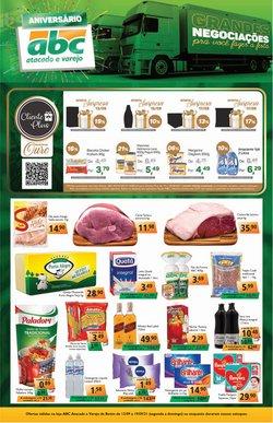 Ofertas de Supermercados ABC no catálogo Supermercados ABC (  Vence hoje)